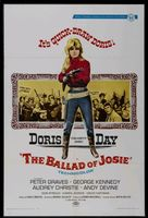 The Ballad of Josie movie poster (1967) picture MOV_af14526f