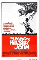 The Legend of Hillbilly John movie poster (1974) picture MOV_af146d04
