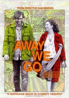 Away We Go movie poster (2009) picture MOV_af156a6a