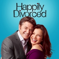 Happily Divorced movie poster (2011) picture MOV_af15c9fe