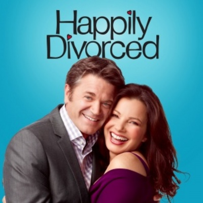 Happily Divorced movie poster (2011) poster MOV_af15c9fe