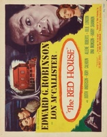 The Red House movie poster (1947) picture MOV_af16e8d7