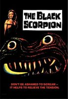The Black Scorpion movie poster (1957) picture MOV_af183802