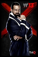WWE '13 movie poster (2012) picture MOV_af185279