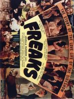 Freaks movie poster (1932) picture MOV_af1c7acc