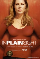 In Plain Sight movie poster (2008) picture MOV_af1cfbb6