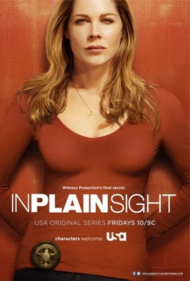 In Plain Sight movie poster (2008) poster MOV_af1cfbb6