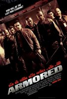 Armored movie poster (2009) picture MOV_af1d64a2