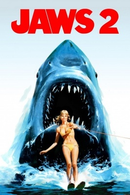 Jaws 2 movie poster (1978) poster MOV_af1e0004