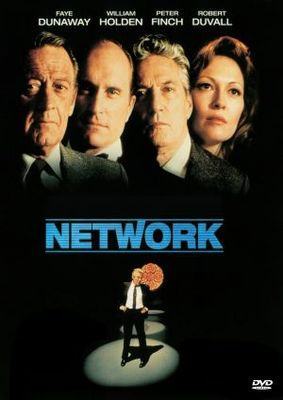 Network movie poster (1976) poster MOV_af1e79f1