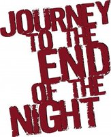 Journey to the End of the Night movie poster (2006) picture MOV_af20805a