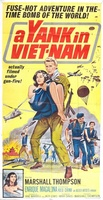 A Yank in Viet-Nam movie poster (1964) picture MOV_af21daf4