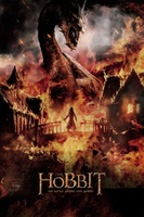 The Hobbit: The Battle of the Five Armies movie poster (2014) picture MOV_af247ec9