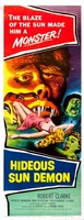 The Hideous Sun Demon movie poster (1959) picture MOV_af26c3d7