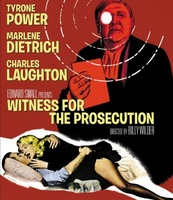 Witness for the Prosecution movie poster (1957) picture MOV_af27a601