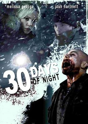 30 Days of Night movie poster (2007) poster MOV_af283319