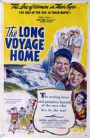 The Long Voyage Home movie poster (1940) picture MOV_af2cca00