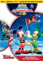 Mickey Mouse Clubhouse movie poster (2006) picture MOV_af2f3967