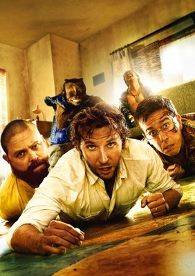 The Hangover Part II movie poster (2011) poster MOV_af302633