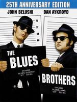 The Blues Brothers movie poster (1980) picture MOV_af328aec