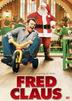 Fred Claus movie poster (2007) picture MOV_af33241f