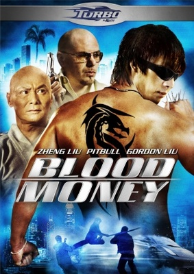 Blood Money movie poster (2012) poster MOV_af37eb29