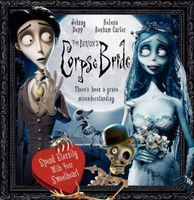 Corpse Bride movie poster (2005) picture MOV_af38a281