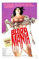 Blood Mania movie poster (1970) picture MOV_af3b01b4