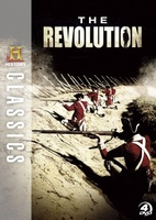 The Revolution movie poster (2006) picture MOV_af3c98bc