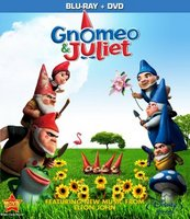 Gnomeo and Juliet movie poster (2011) picture MOV_af426c6f