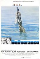 Deliverance movie poster (1972) picture MOV_af42decf