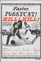 Faster, Pussycat! Kill! Kill! movie poster (1965) picture MOV_af436de0