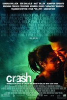 Crash movie poster (2004) picture MOV_af440807