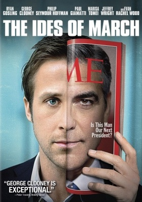 The Ides of March movie poster (2011) poster MOV_af462f97
