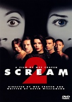 Scream 2 movie poster (1997) picture MOV_af468338