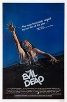 The Evil Dead movie poster (1981) picture MOV_af468d50