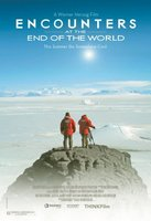 Encounters at the End of the World movie poster (2007) picture MOV_af489f6f