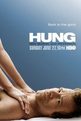 Hung movie poster (2009) poster MOV_af4c8017