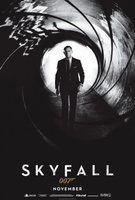 Skyfall movie poster (2012) picture MOV_af4cb6fa