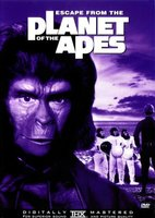 Escape from the Planet of the Apes movie poster (1971) picture MOV_8f9f0185