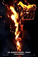 Ghost Rider 2 movie poster (2009) picture MOV_af4f7c76