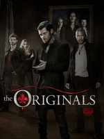 The Originals movie poster (2013) picture MOV_af545a02