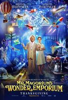 Mr. Magorium's Wonder Emporium movie poster (2007) picture MOV_af545a60