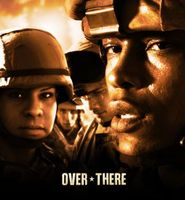 Over There movie poster (2005) picture MOV_af710856