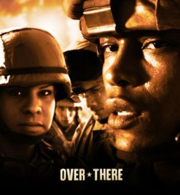 Over There movie poster (2005) poster MOV_af545ae9