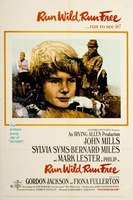 Run Wild, Run Free movie poster (1969) picture MOV_af57f274
