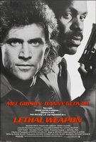 Lethal Weapon movie poster (1987) picture MOV_af59c68d