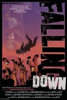 Falling Down movie poster (2010) picture MOV_af59d034