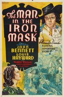 The Man in the Iron Mask movie poster (1939) picture MOV_af5e2d15