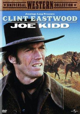 Joe Kidd movie poster (1972) poster MOV_af5f8039